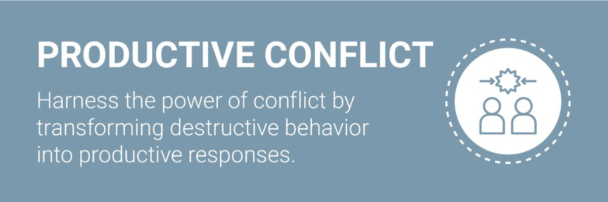 Productive Conflict