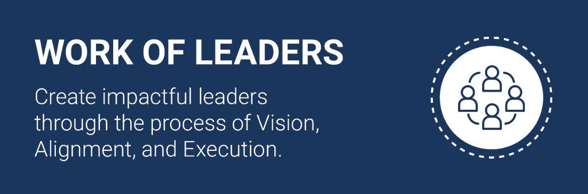 Work Of Leaders